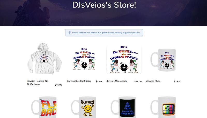 Produtos Personalizados e Exclusivo, Camisetas, Canecas, Blusões, Mouse Pads, etc!!!